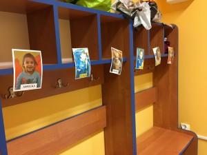 Sala dzieci - stowarzyszenie jestem