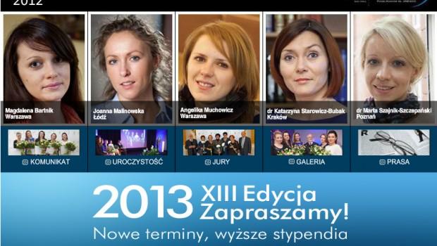 L`Oreal konkurs dla kobiet naukowców