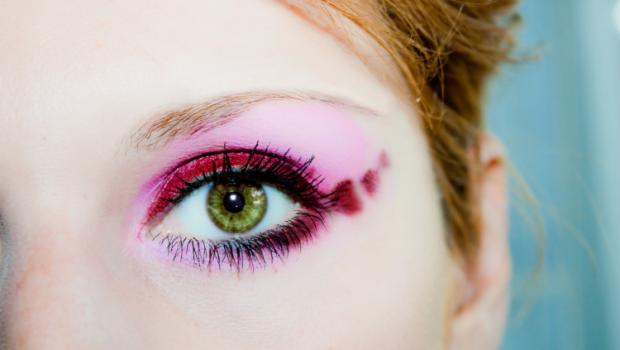 Make up z Kołem Naukowym Progress