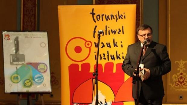 13. Torunski Festiwal Nauki i Sztuki