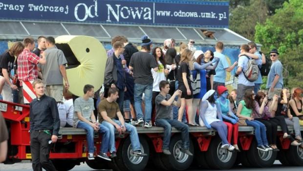 Juwenalia UMK 2012_fot_Andrzej_Romanski_WWW
