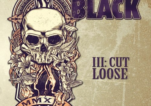 The New Black III Cut Loose