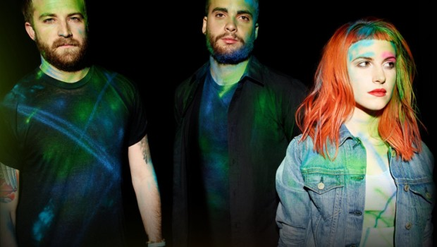 Paramore --> recenzja płyty