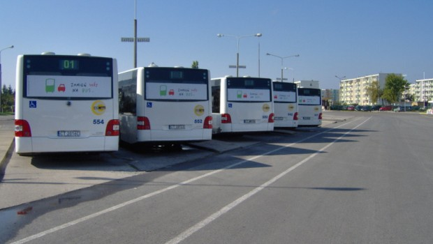 dodatkowe autobusy na juwenalia