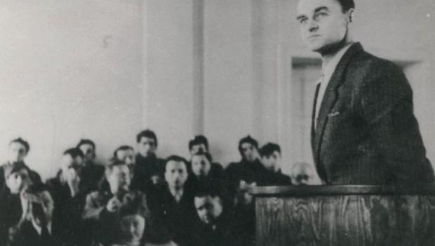 Rotmistrz Witold Pilecki | Symulacja procesu historycznego | Witold Pilecki przed sądem historii