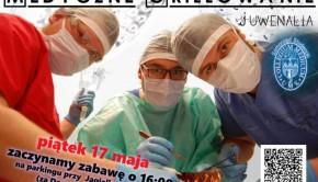 Collegium Medicum Juwenalia