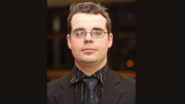 Radosław Komuda z UMK otrzymał diamentowy grant