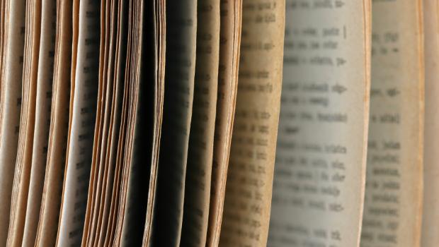 Księgarnia pedagogiczna w Toruniu organizuje kiermasz książki. Książki za złotówkę.