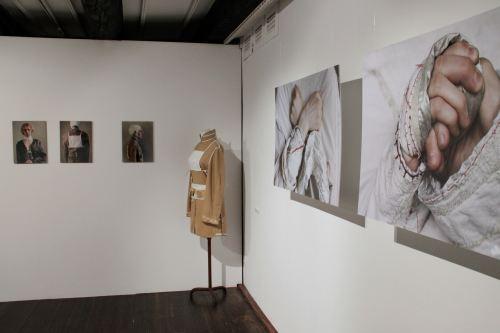 Galeria sztuki wozownia - moskwa