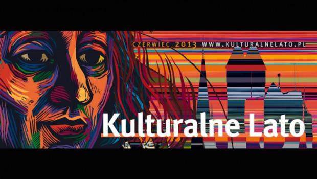 Kulturalne Lato Toruń   Kulturalne Lato 2013   Kulturalne Lato TAK Toruń