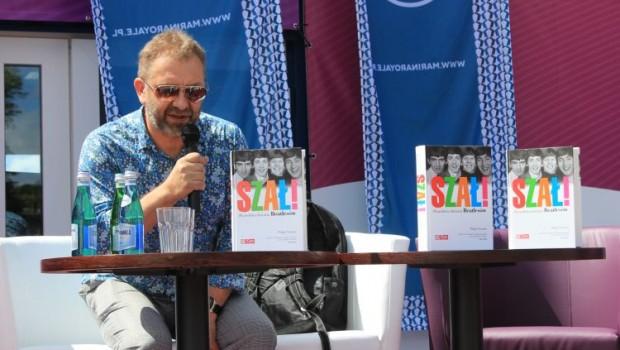 Media i Sztuka | Piotr Metz | Fan The Beatles Piotr Metz | Media i Sztuka Piotr Metz o The Beatles