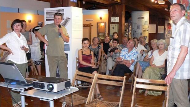 Karczemnie nikczemnie | Karczemnie nikczemnie w Muzeum Etnograficznym | Karczma w Toruniu