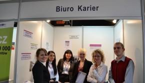 Biuro Karier UMK | 20 lat Biura Karier UMK | Studia w UMK | Biuro Karier swietuje