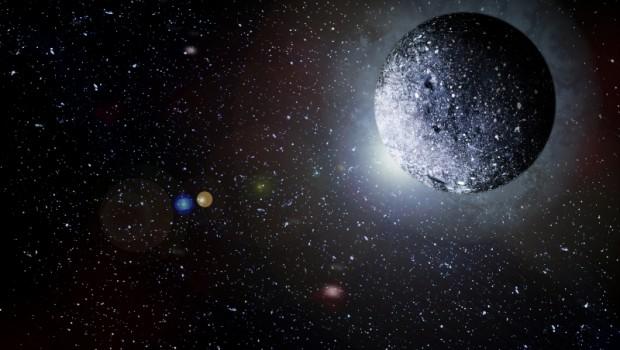 Kosmos w Pigułce