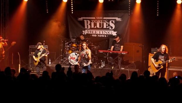 Toruń Blues Meeting 2012