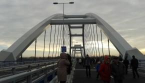 most-otwarcie