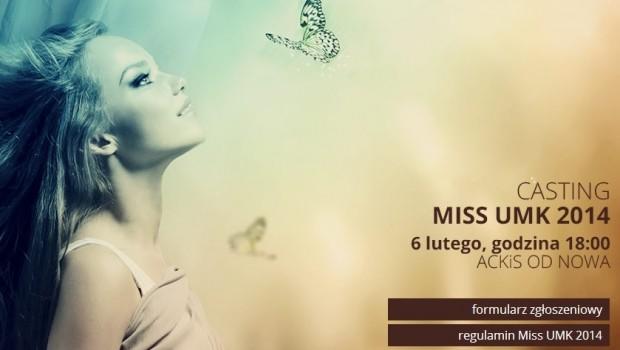 Gala Miss UMK 2014