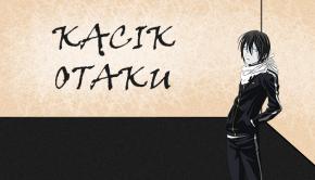 Kącik Otaku - Noragami