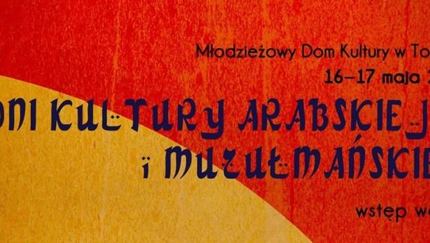 II Dni Kultury Arabskiej i Muzułmańskiej