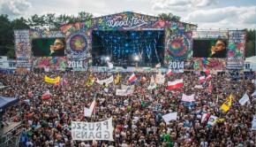 T-Love na Przystanku Woodstock