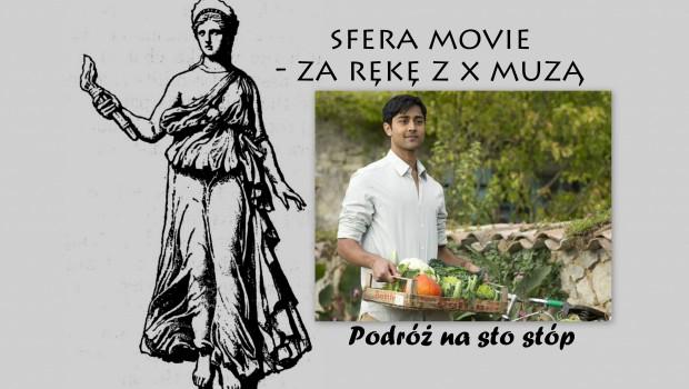Sfera Movie Za Reke Z X Muza Intensywne Zapachy Piekne Widoki