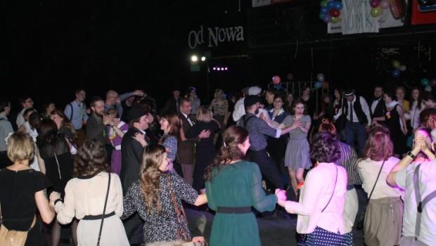 Radio Sfera klub Od Nowa dancing