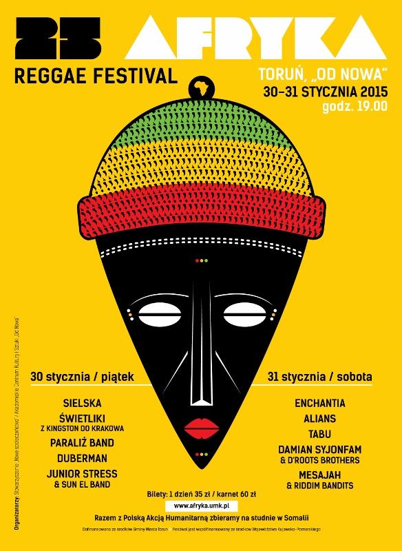 Reggae Toruń OdNowa
