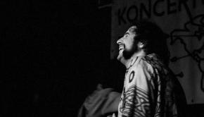 Koncert zespołu Diuna klub Od Nowa 15. stycznia 2015