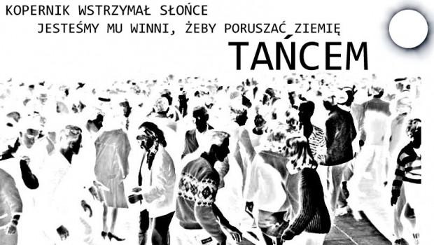 dancing strona