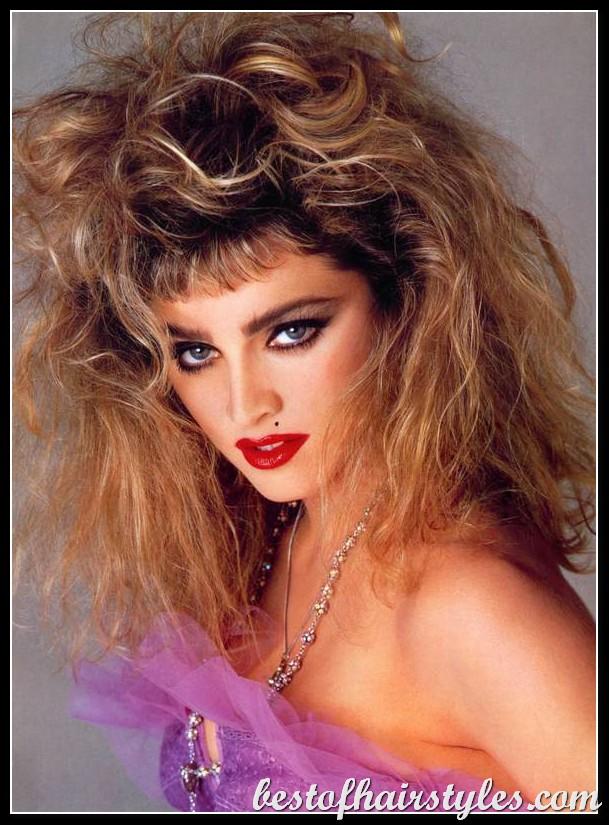 Dancing W Stylu Lat 80-tych