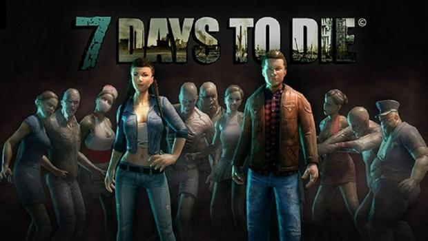 7 days to die z gry-online