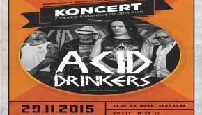 koncert HIV/AIDS