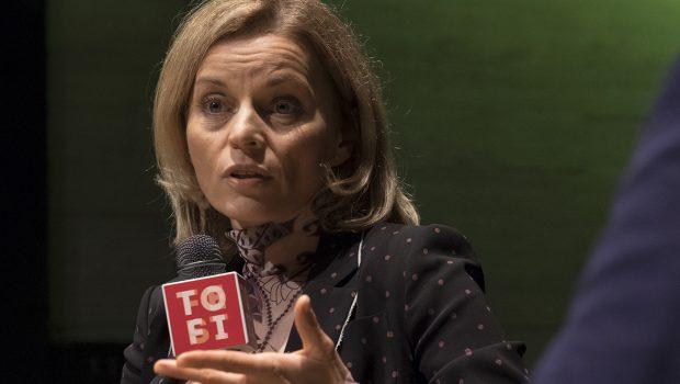 Tofifest 2016 Małgorzata Foremniak