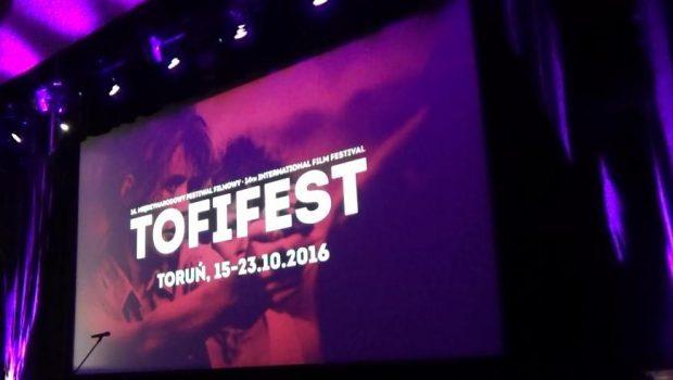 Tofifest 2016 Gala zamkniecia