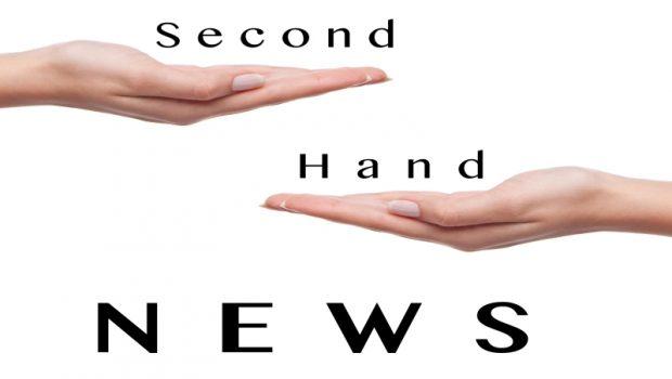 Second Hand News