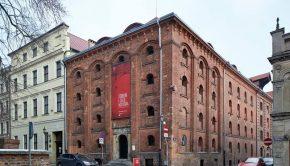 muzeum historii torunia
