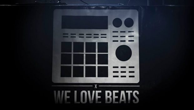we love beats