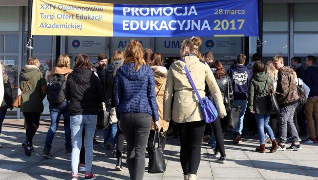 targi edukacyjne