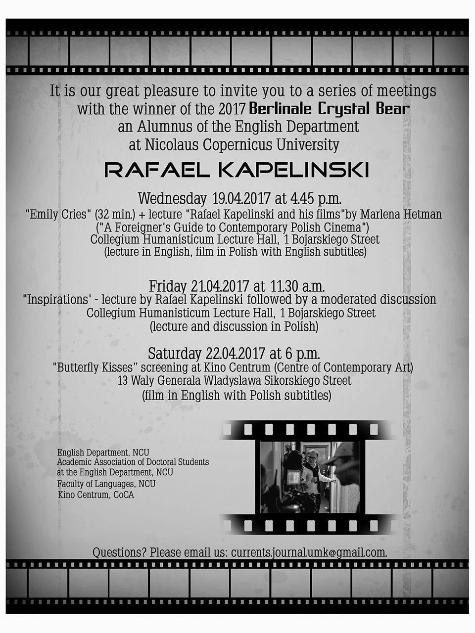 Rafael Kapelinski