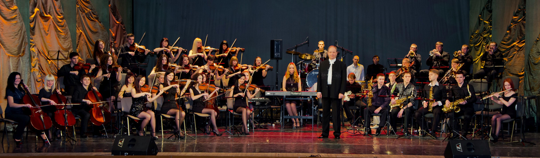 Symfoniczna Orkiestra Estradowa zMińska iNatalia Niemen