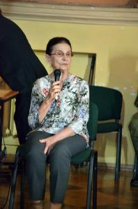 Siostra st. szeregowego Zygmunta Maciejewskiego dzieli  się historią swojej rodziny.