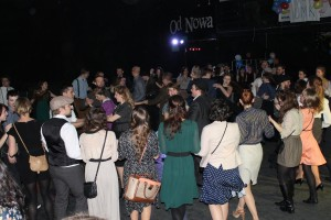 Dancing lata 40 Radio Sfera